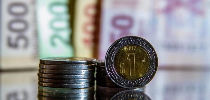 Economía mexicana aguanta embates externos