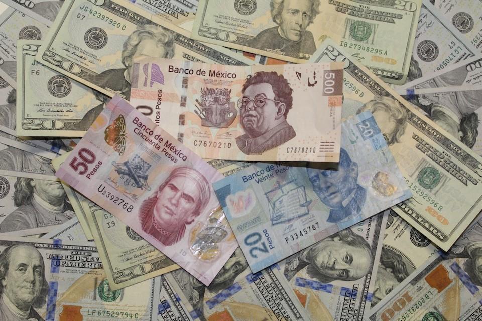 Aumenta Banxico la Tasa de Interés en 25 puntos básicos