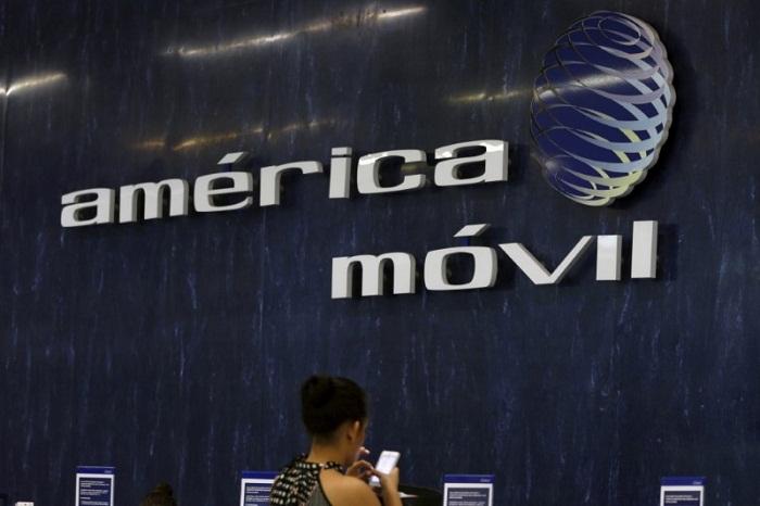 América Móvil incrementa ganancias y suscriptores