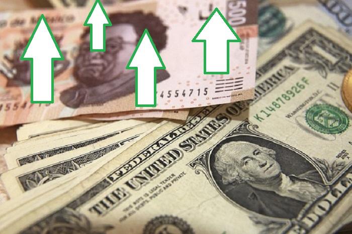 Dólar se debilita por expectativas de un comunicado moderado de la Fed