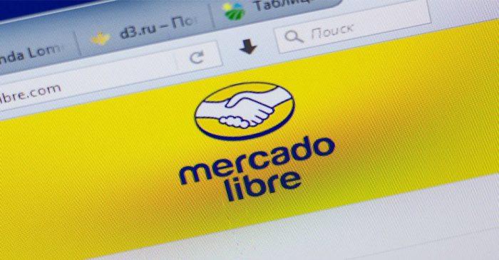 Mercado libre en México vende más de 60 mdd