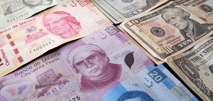 Peso Beneficiado Fe A Dólar Por Argentino