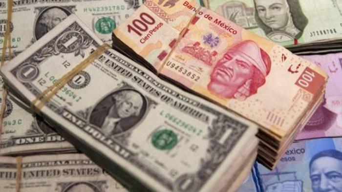 Menor Crecimiento Chino Afecta Tipo De Cambio Peso Dólar