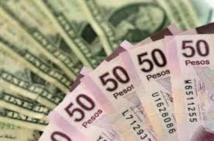 Monedas Emergentes Le Pegan Al Tipo De Cambio Peso Dólar
