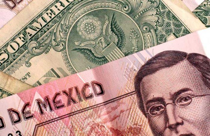 Menor Consumo En Eu Apoyó Al Tipo De Cambio Peso Dólar